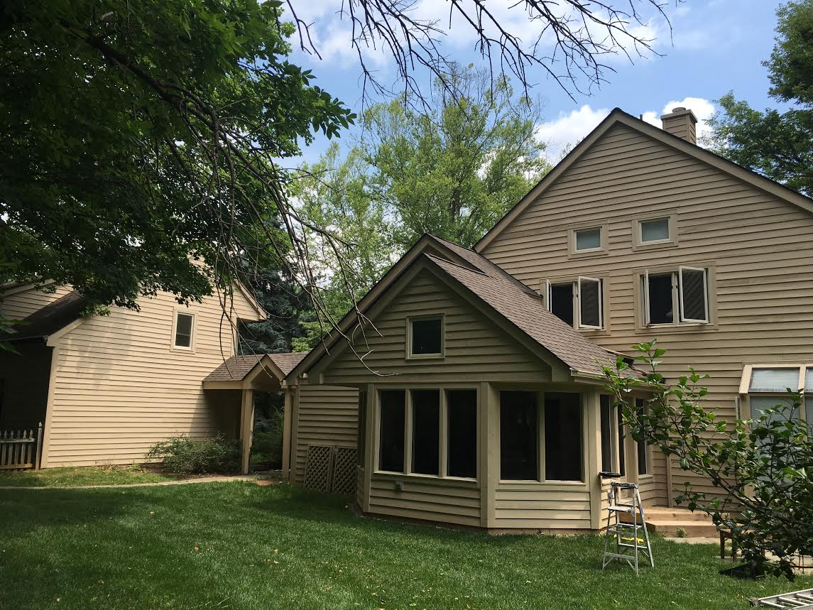 Exterior Painting Painting Contractors Of Maryland