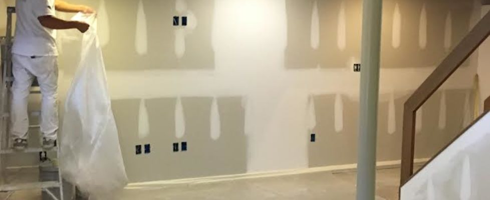 Interior House Painters In Clarksville