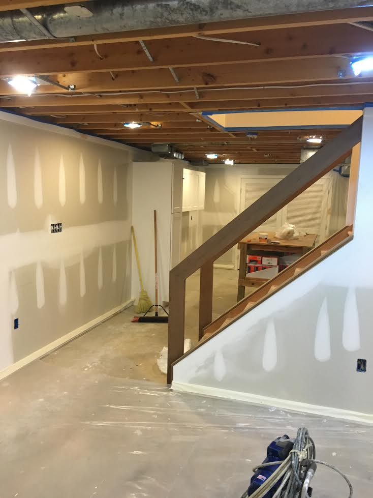 Sherwin Williams Dryfall Painting Contractors Of Maryland