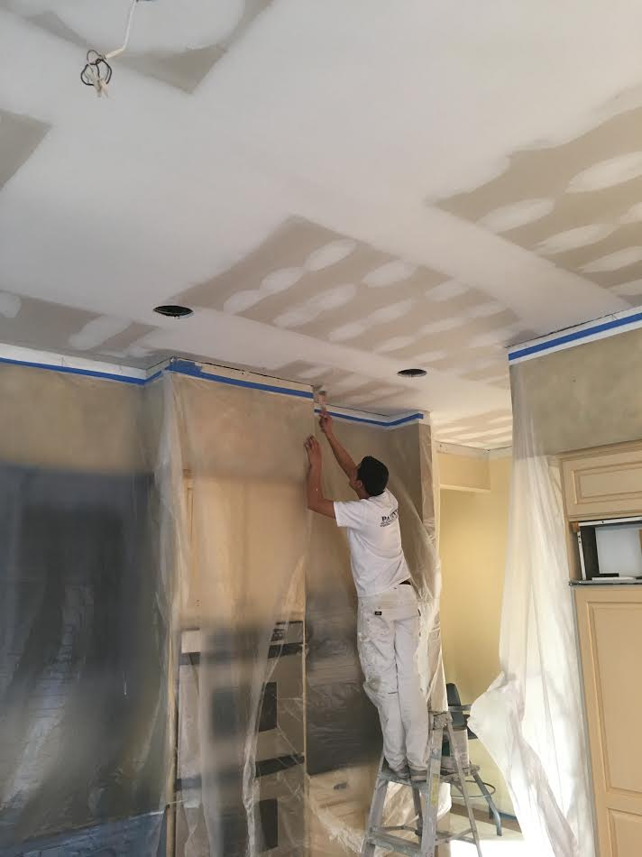 Interior Painting Pikesville Md