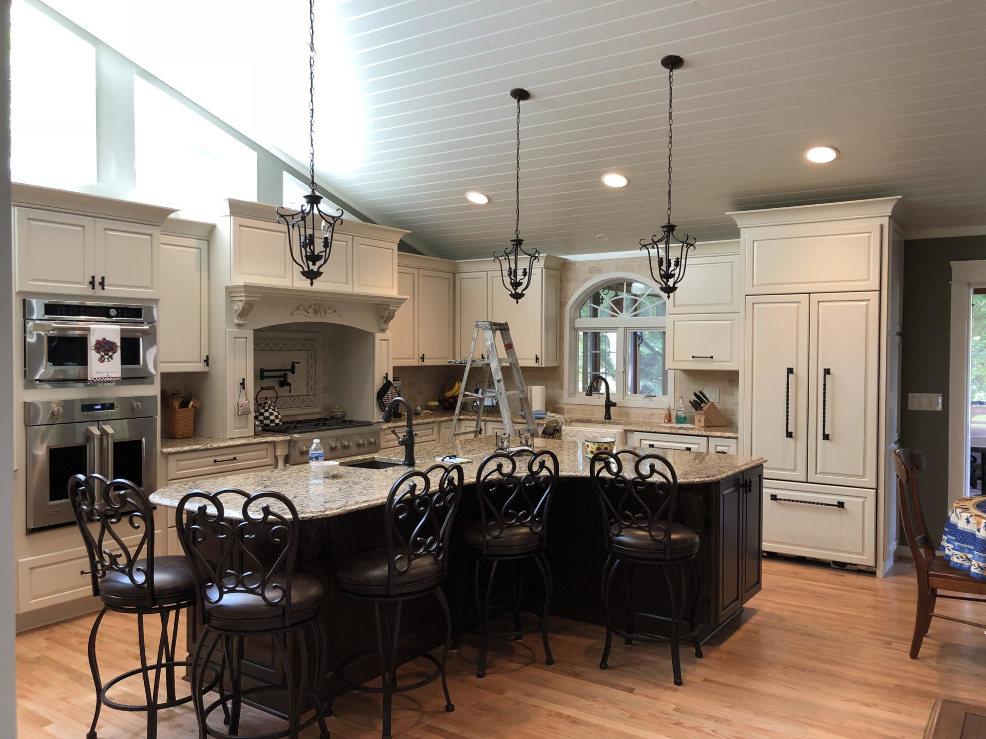 Interior House Painters Carroll County