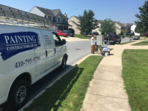 H O A  Neighborhood Painters – Painting Contractors of Maryland